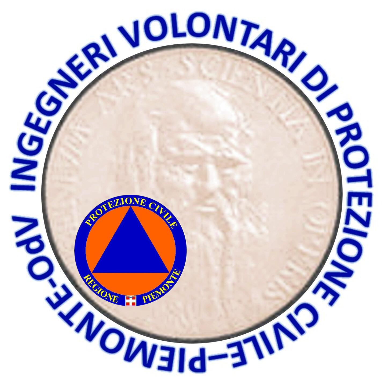 Ingegneri Volontari di Protezione Civile – Piemonte – OdV